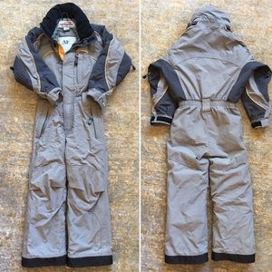 Obermeyer Gray Ski Suit (8)
